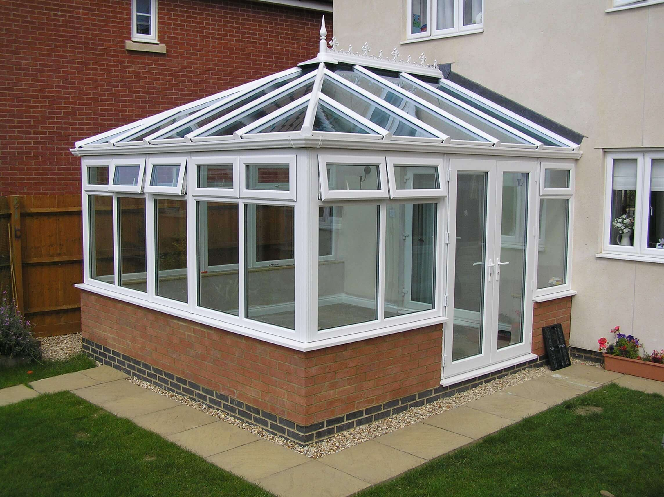 Conservatory Cleaners Bodmin