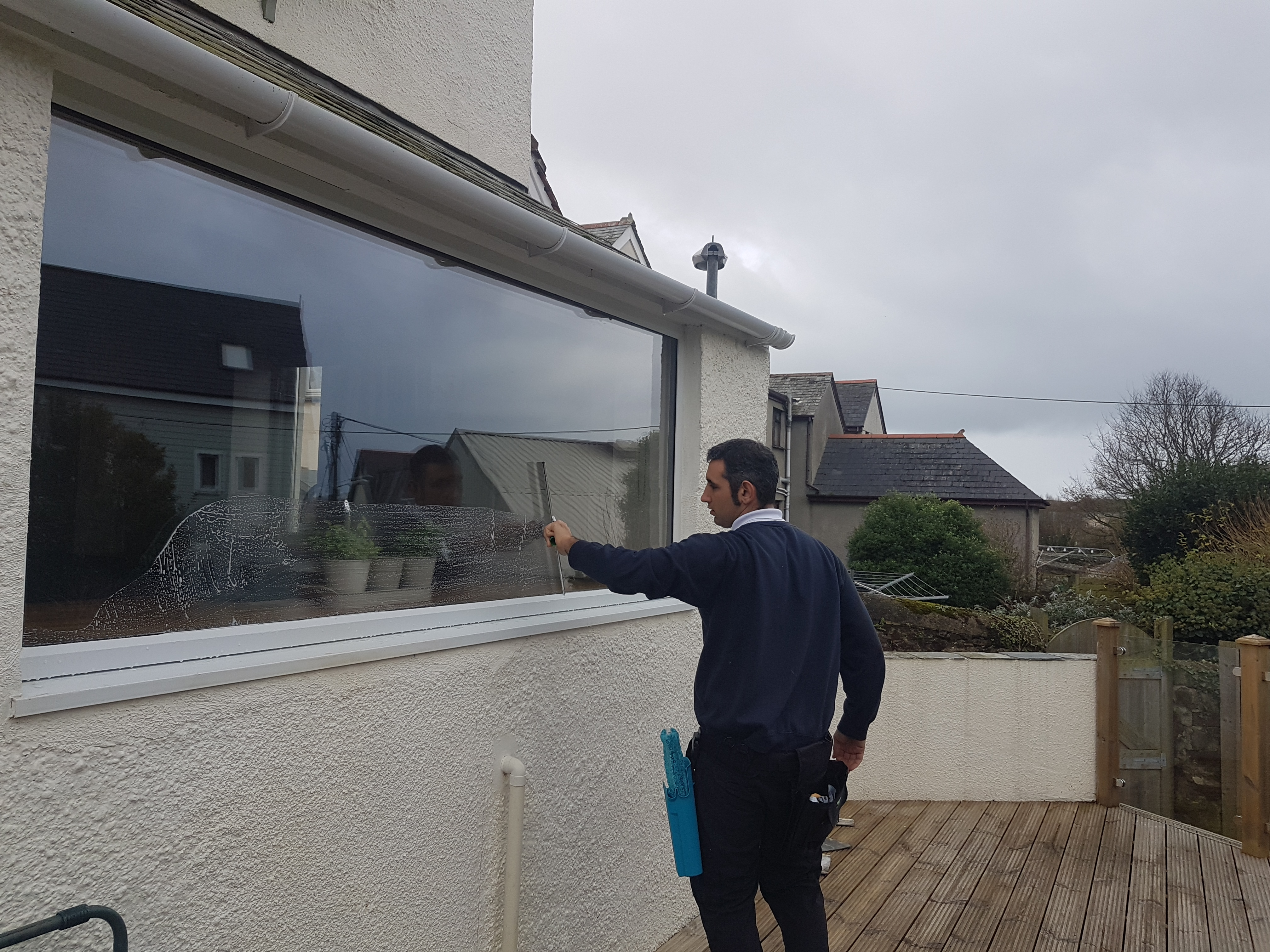 Window Cleaners Camelford Window Cleaning Services